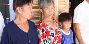 2017 주거환경개선 캠페인 – 베트남 땅끝마을 까마우성에 행복이 담길 '집'과 '다리'를 선물해주세요.
