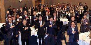 [강원일보] 제13회 DMZ평화상 시상식 – 남북화해·세계평화의 시대 여는 마중물