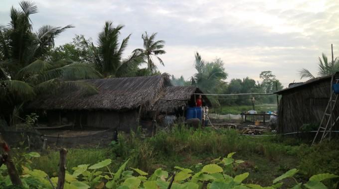 2018 주거환경개선 캠페인 – 베트남 까마우성에 '사랑의 집'과 '희망의 다리'를 지어주세요!