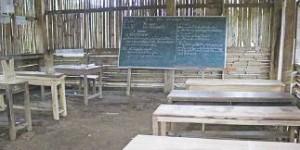 [가톨릭평화신문] 모랫바닥에 바람 막을 창문도 없는 학교 (사랑이 피어나는 곳에)