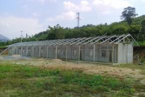 [해외사업] 라오스 '파이럼 초등학교' 건축 시작