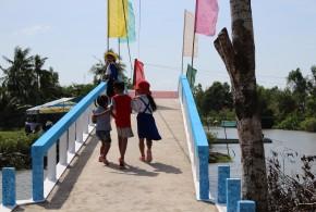 [해외사업] 2018 베트남 주거환경개선사업 하반기 준공식 개최