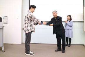 [장학사업] 2019 '평화삼천 장학회' 국내 장학금 수여식