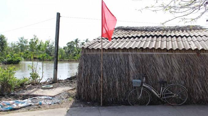 2020 주거환경개선 캠페인 – 베트남 까마우성에 '사랑의 집'과 '희망의 다리'를 지어주세요!